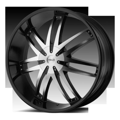 HE868 Tires