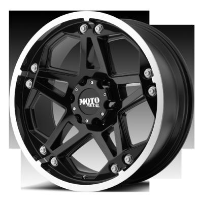 MO960 Tires