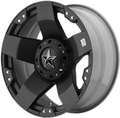 Rockstar (XD775) Tires