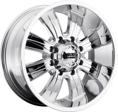 M82 Tires