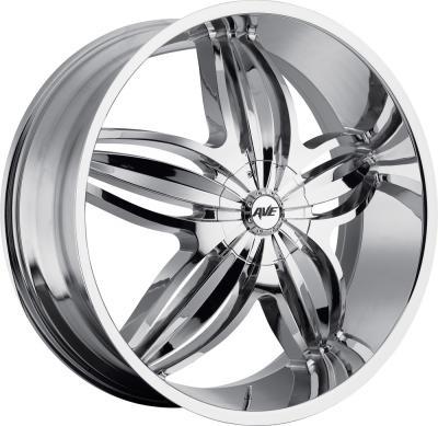 A609 Tires