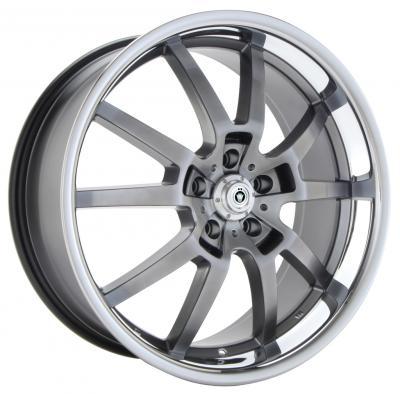 Stampede Tires